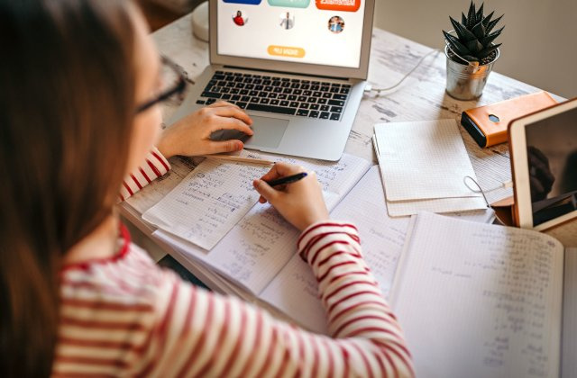 Why Investing in Online Studies Is Better Than Offline Coaching