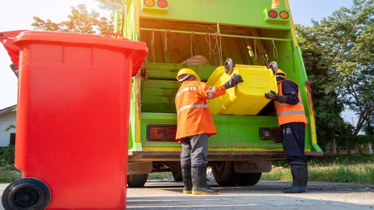 The Benefits of Hiring Waste Removal Services for Your Business